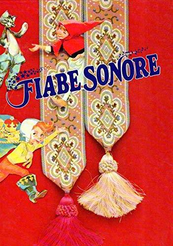 FIABE SONORE SECONDO VOLUME