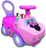 Minnie Playtime Ride-On