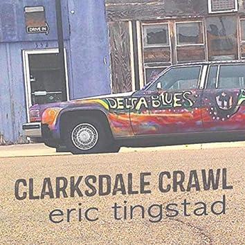 Clarksdale Crawl