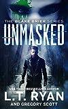 Unmasked (Blake Brier Thrillers Book 1) (English Edition)