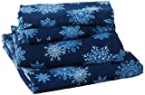 Best Flannel Sheets - Pointehaven Flannel Deep Pocket Set with Oversized Flat Review