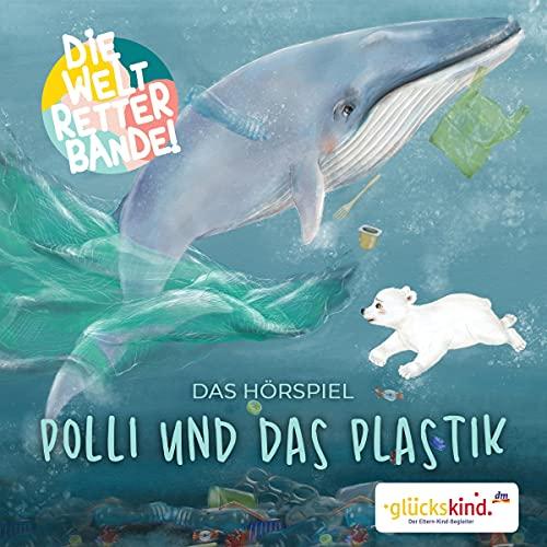 Polli und das Plastik Titelbild