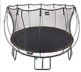 Springfree Trampolin R132 - Jumbo Round Ø 400 cm Reine Sprungfläche (entspricht Durchmesser 460...