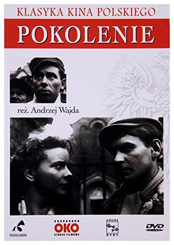 Pokolenie [DVD] (IMPORT) (No hay versión española)