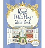 [Royal Doll's House Sticker Book] [Author: Struan Reid] [September, 2013]