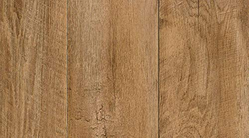 Suelo vinilico Cushion Altura 1mt–Efecto madera–Grosor 2,6mm–precio m².