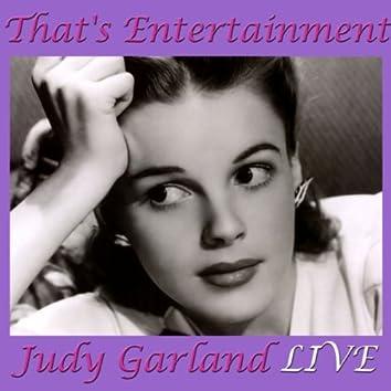 That's Entertainment (Live)