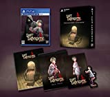 Last Labyrinth Collector's Edition [PS4]