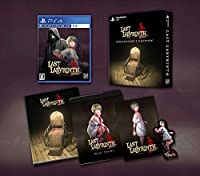 Last Labyrinth Collector's Edition (PSVR専用ソフト)