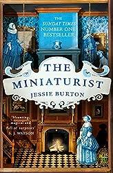 The Miniaturist Sophie Ploeg