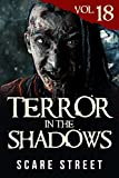 Terror in the Shadows Vol. 18: Horror Short Stories Collection with Scary Ghosts, Paranormal & Supernatural Monsters (English Edition)