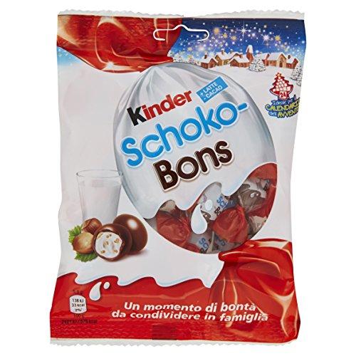 Kinder Schokobons - 8 Unidades