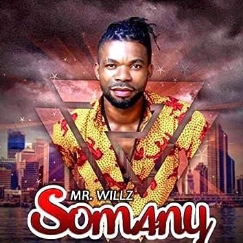 Somany