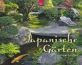 Japanische Gärten - Japanese Gardens: Original Stürtz-Kalender 2020 - Großformat-Kalender 60 x 48 cm - Ben Simmons