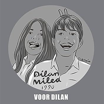 Voor Dilan (2018 Remaster) [Bonus Version]