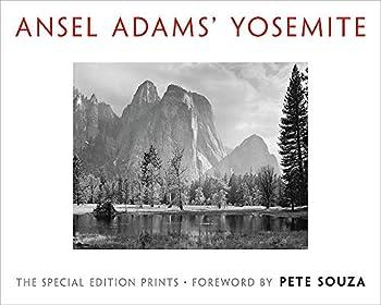 Ansel Adams  Yosemite  The Special Edition Prints