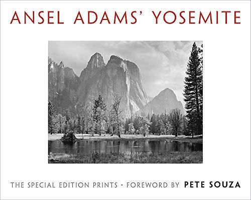 Ansel Adams' Yosemite: The Special Edition Prints
