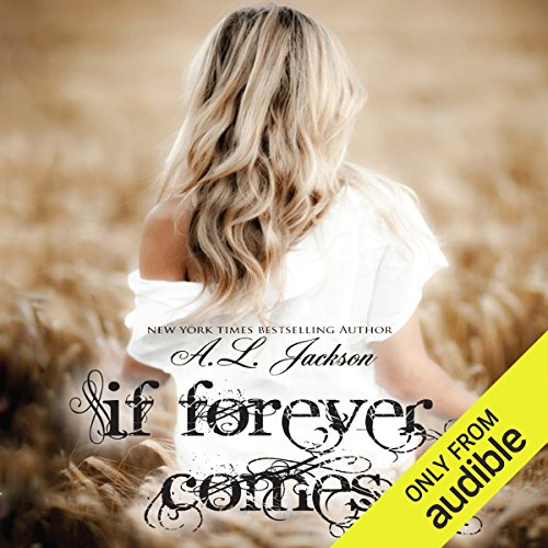 If Forever Comes audiobook cover art