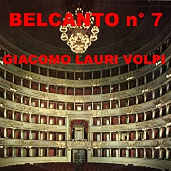 Belcanto No. 7