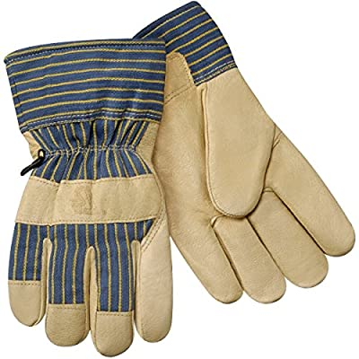 Steiner P2457 Winter Work Gloves