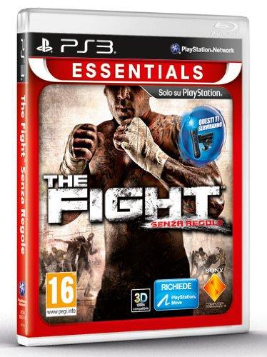 The Fight Senza Regole Essentials