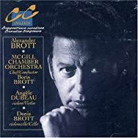 Concerto for Violin & Chamber Orchestra