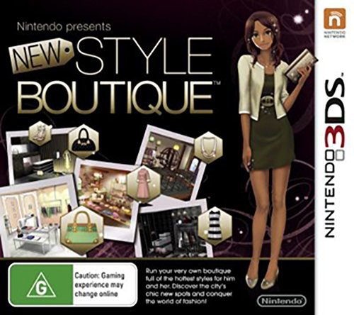 New Style Boutique [Import]