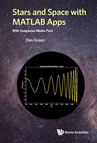 Stars and Space With Matlab Apps