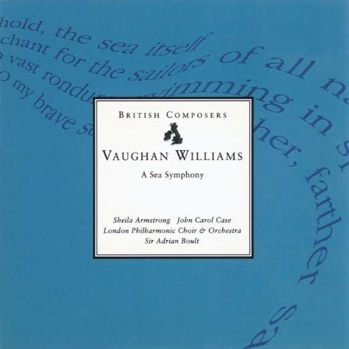Sir Adrian Boult/Sheila Armstrong/John Carol Case/London Philharmonic Choir/London Philharmonic Orchestra & Ralph Vaughan Williams