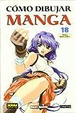 Como Dibujar Manga 18 Artes Marciales / How to Draw Manga 18 Martial Arts