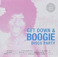 Get Down & Boogie