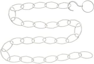 National Hardware N275-073 V2660 Extender Chain Kit in White