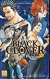 Black Clover - Quartet Knights, Tome 1 : De l'avenir vers le passé