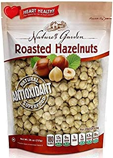 Aznut Roasted Hazelnuts