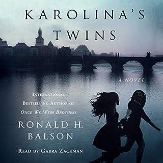 Karolina's Twins cover art