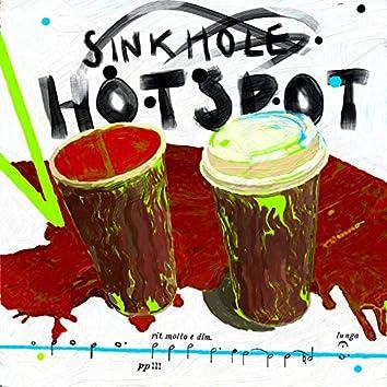 Sinkhole Hotspot