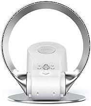 ac unit draagbaar, Blaadeloze ventilator, desktop wandmontage lucht circulator ventilator zuiveren tafel ventilator oscill...