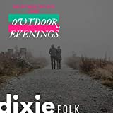 Outdoor Evenings - Chillout Music For Exotic Lounge