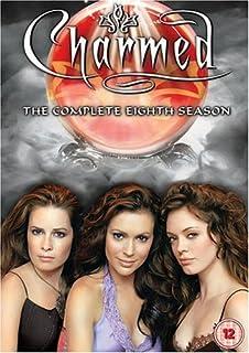 Charmed Season 8 [Reino Unido] [DVD]