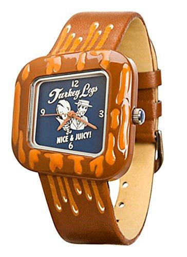 Disney Parks Exclusive Turkey - Reloj de pierna