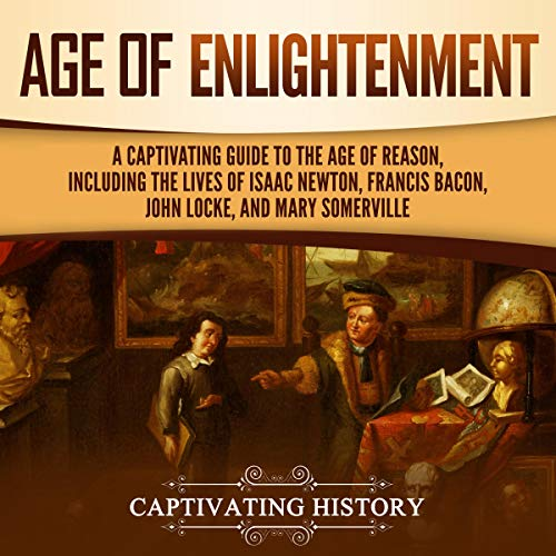 Age of Enlightenment cover art