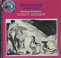 Beethoven;Overtures