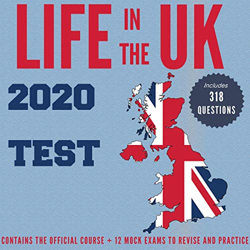 Life in the UK Test 2020 cover art