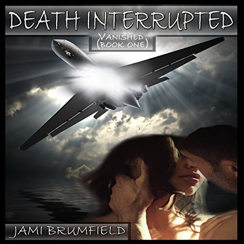 Death Interrupted audiobook cover art