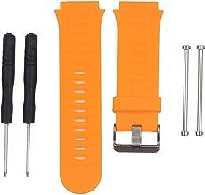 Best garmin forerunner 210 wrist strap replacement Reviews