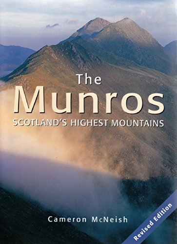 The Munros: Scotland's Highest Mountains: 2014