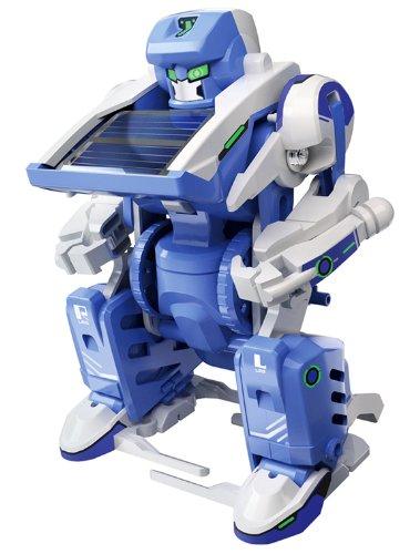 Kit Robot T3 à energie solaire