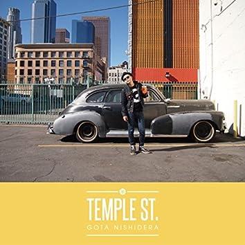 TEMPLE ST.
