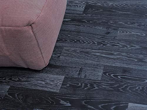 PVC Bodenbelag in modischem Trend (6,95€/m²), Zuschnitt (2m breit, 4m lang)