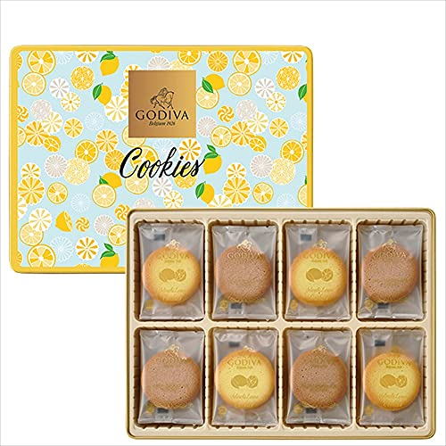 【公式】 ゴディバ (GODIVA)コレクション ゴディバ ジャポネ 瀬戸内レモンクッキー アソートメント (32枚入)